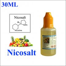 Fruit Flavor 30ml Dekang Nicosalt E-liquid | Nicotine Salt E-liquid e-juice