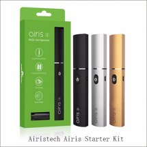 Airistech Airis 8 Dab & Dip e Cigarettes Kits Starter Kit with Quartz Crystal Coil