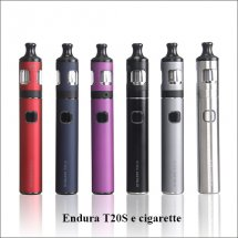 Original Innokin Endura T20S Starter Kits e-cigarette with 2ml Prism T20S Tank