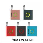 510 thread Vmod CBD Vape kit mini CBD starter kit wholesale online