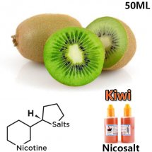 50ml Dekang Kiwi Nicotine Salt E-liquid e-juice
