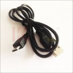 Micro 5pin Charger Cable for Mini V1-Power V2-Power Box or Passthrough USB eGo battery e-cigarettes