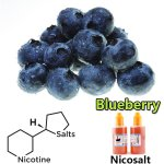 50ml Dekang Blueberry NicoSalt E-Juice