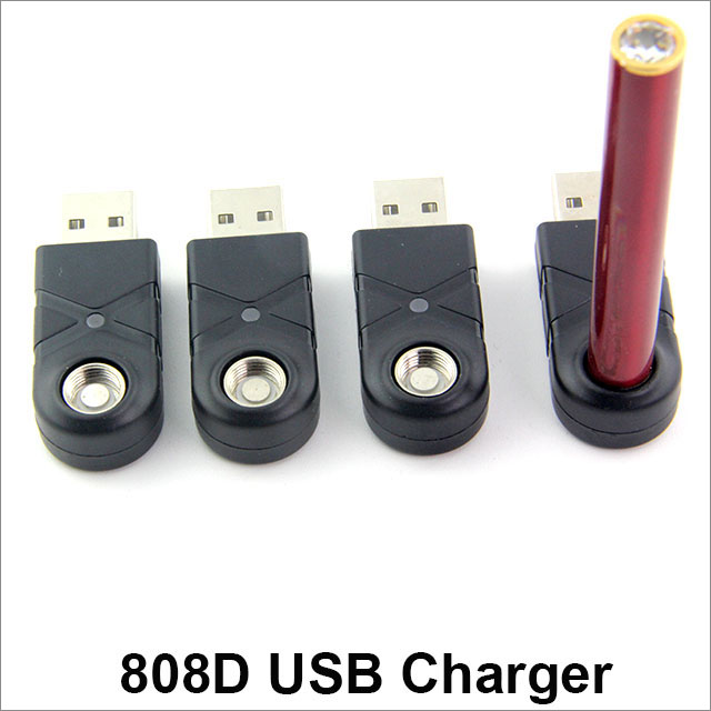 Wireless usb charger for ploom battery