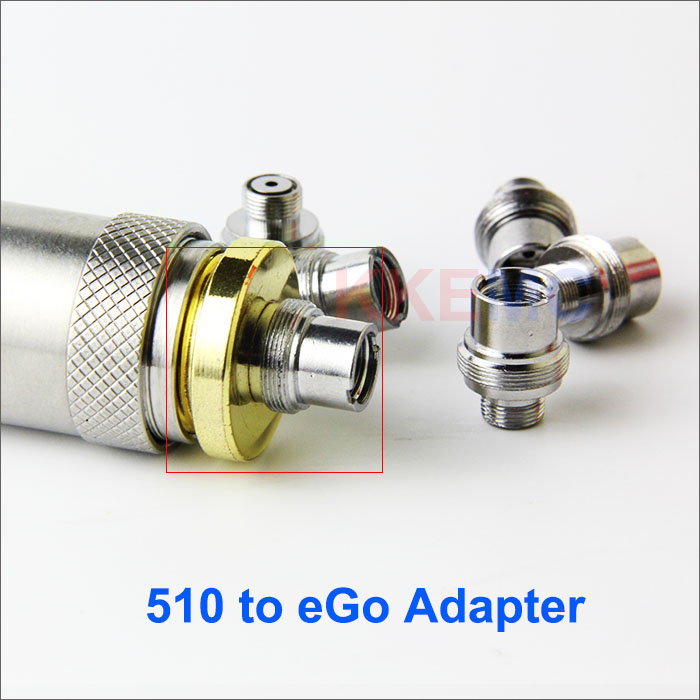 510 Battery box mods connect CE4 CE5 CE6 eGo atomizer