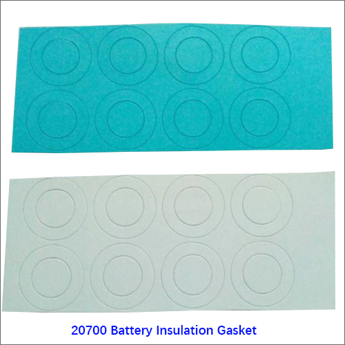 20700 battery anode insulation gasket Insulator Ring