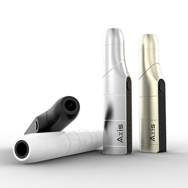 AVBAD Axis low temperature heat not burn flue-cured tobacco dry herb iqos starter kit